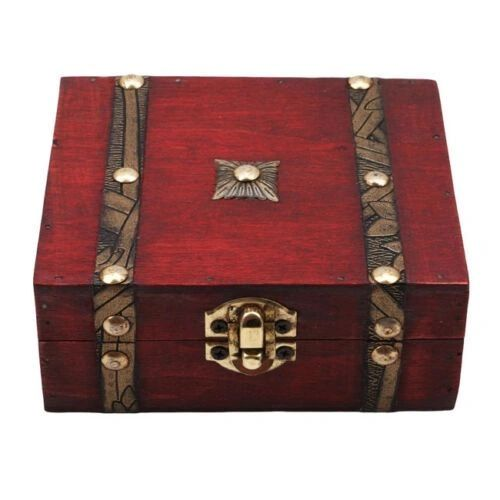 All In One Spirit, Entity and Spell Boosting, Recharging and Bonding Box -