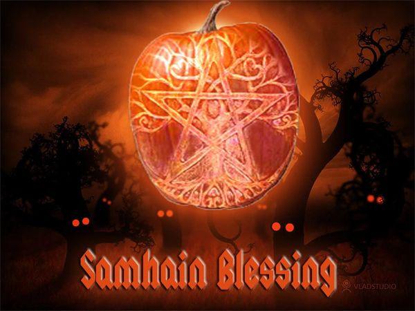 Samhain Pre-Order Custom Conjuring - Bound Demon Hybrid Choose Angel, Djinn or Dragon