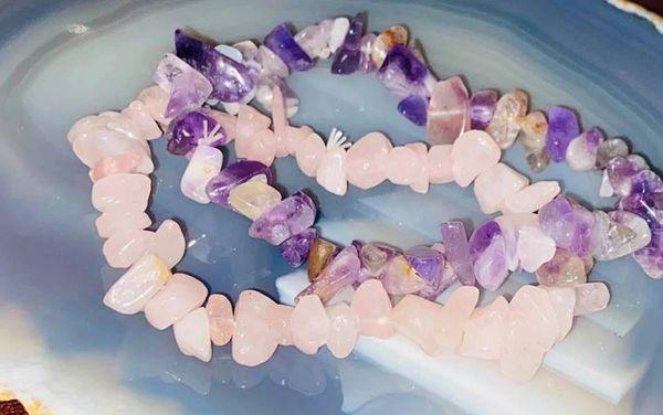 Buy 1 Get 1 Free! - Most Powerful Of Inner Eye Opening - Psychic, Medium and Spirit Communication 3X Cast Spell - 2 Bracelets