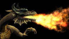 Custom Conjuring any Western Dragon!