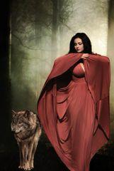 Werewolf Essence Spell ~ Spirit Keeping Alternative for Animal Telepathy*Healthier Hair*& Pure Werewolf Magick