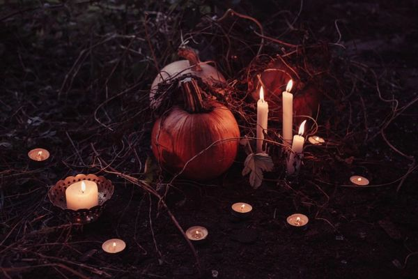 3 NEW OPENINGS!!! PRE-ORDER SAMHAIN Custom Destiny Conjuring - Meet The Spirit or Entity You Are Destined For - Spaces Go Fast!