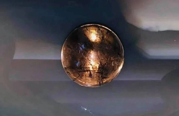 New Full Moon Magick Absorber - Disarm Evil As Well As Enemies