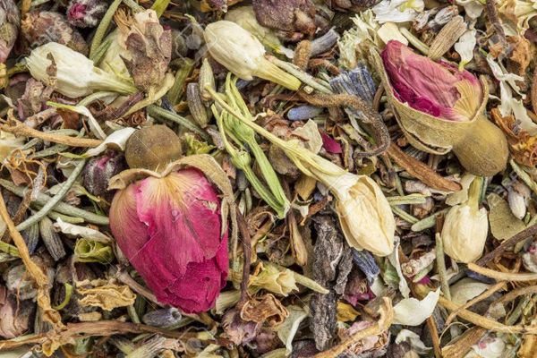 Herbal Offering Mix For All Entities and Spirits!
