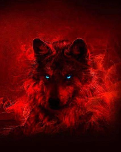 The Great King Therian Werewolf - Commands Over 800 Offer Sexual Allure, Mind Protection, Good Luck and Much More