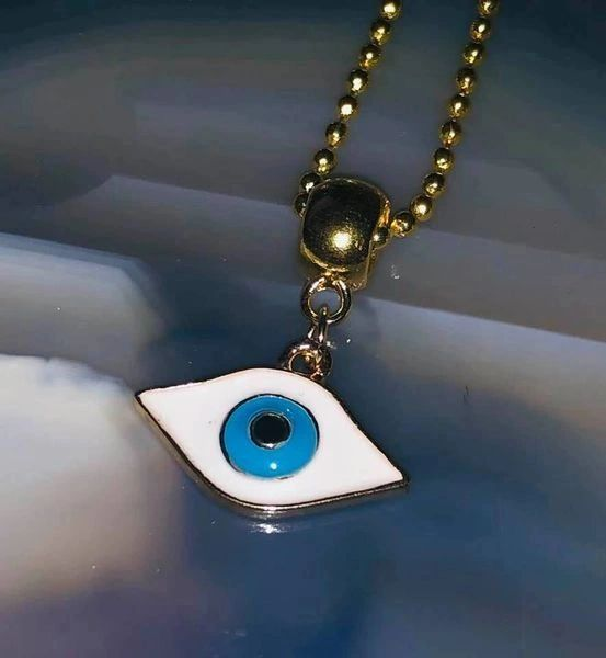 Lily's Perfect Protection From Satanic Magick - Most Powerful Protection In The World - Free Recharging Chain