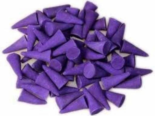Djinn Offering and Bonding Incense - Works For All Types and Levels 13 Fresh Cones - Popular Original Blend