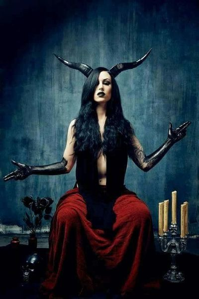 Dark Art Revenge Spell - Lily Rashawn's Curse Their Love - Custom Direct Casting