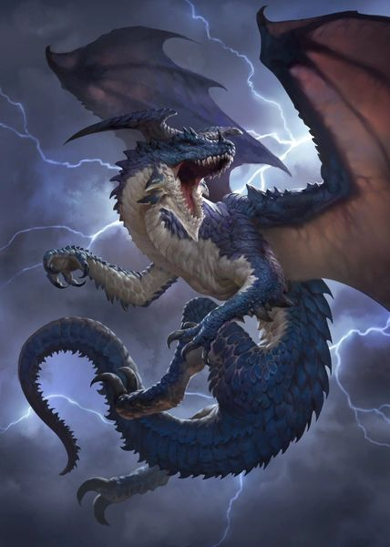Hybird Western Dragons-If You Do Not See Your Desired Spirit Listed Please Look Here