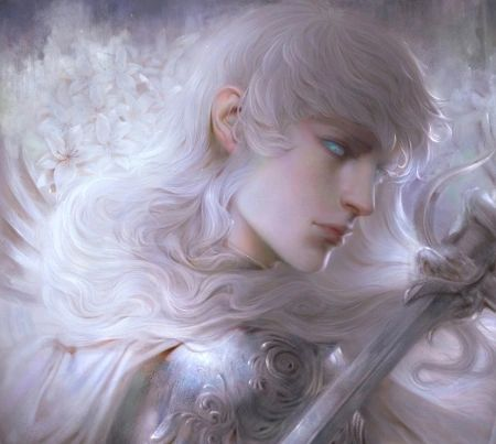 White Art Wish Granters ~ If You Do Not See Your Desired Spirit Listed Please Look Here - Choose Race, Level, and Gender!