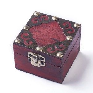 Boosting & Recharging Box - Boost Spirits & Entities 3 Levels! Color Varies