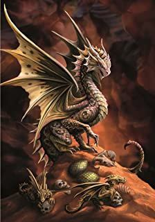 Baby Midnight Dragons~Your Choice of Male or Female Hybrid Babies With Diverse Abilities!