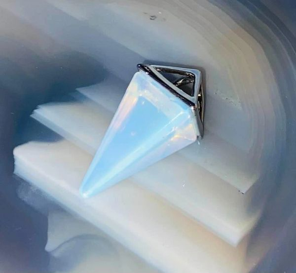 Mind Control Spell - Be Heard and Gain Control! New Full Moon 3X Cast - Beautiful Opalite