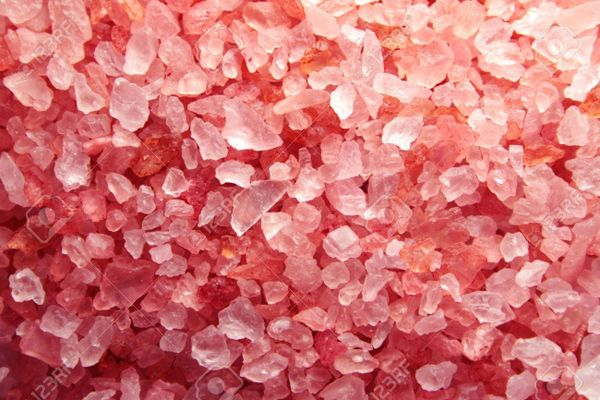 Love Blend Spelled Bath Salt - Feel and Look Beauty - Attract Love and ignite Passion