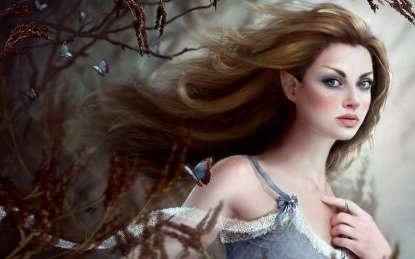 Level 7 Female Cin Fae - Fae Of Life Altering Magick! Money, Career, Love and More