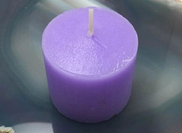 Newest Spell Cast, Long Burning Djinn Offering Bonding Candle - Long Burning Votive - For All Tribes and Ranking!