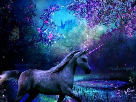 Queen Ki-Lin Unicorn - Commander Of Ki-Lin and Gold Unicorn!