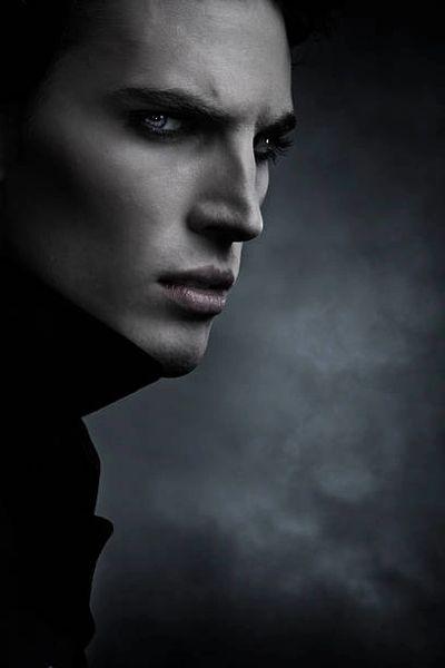 Male Bound Demon Mananggal Vampire Hybrid - Brings Keeper Power!