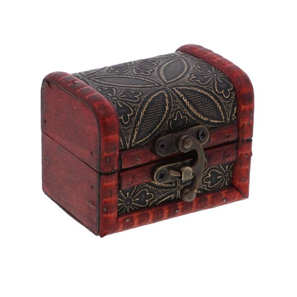 """Boosting & Recharging Box - Boost Spirits & Entities 3 Levels! Color Varies - Smaller 3"""" Size"""