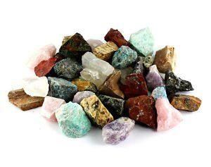 New! Offering Stones Just for Babies! Full Moon Offering Stones Special Treat for Young Entities!
