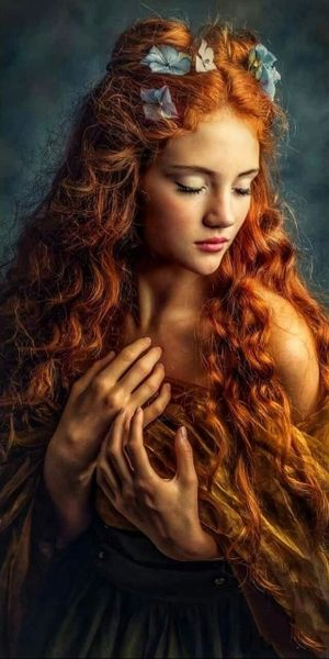 Active and Sweet Female Eurono Fae! Successful Spells and Life Altering Blessings - Newly Conjured!