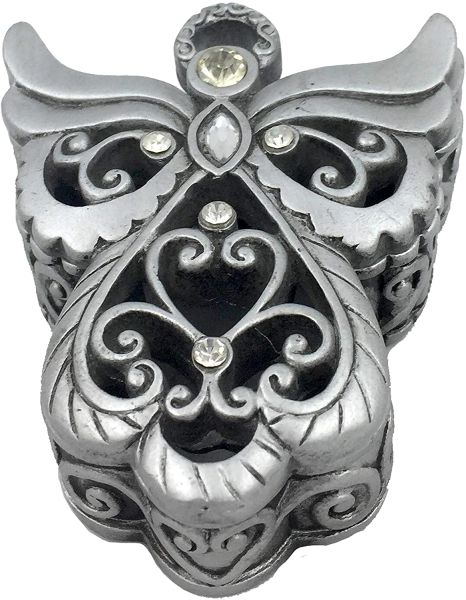 Angel Portal Wishing Boxes - Powerful WA Portal To All Angelic Races! Wealth, Love, Youth, Intelligence, and Protection