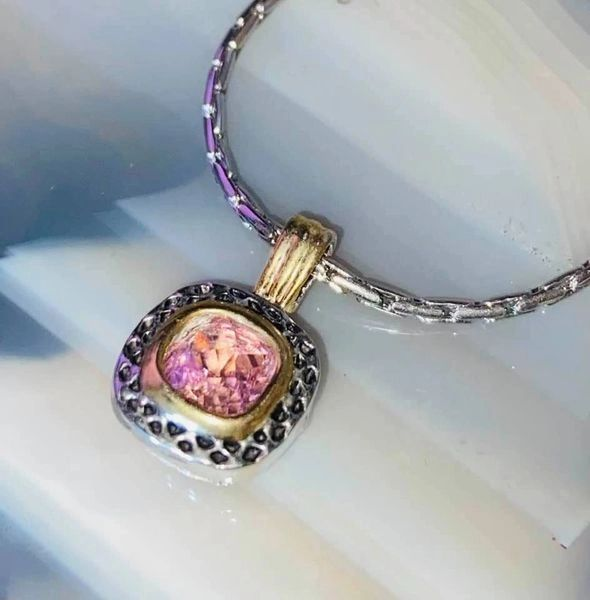 THE ONE and Only Heart's Desire Spell - Brings You What Your Heart Wants and Needs 3X Original - Stunning Amulet!