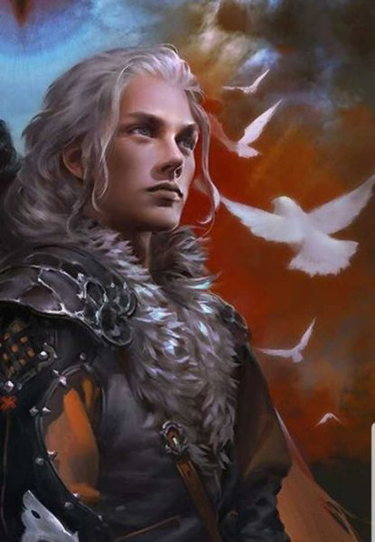 Commander Warrior Archangel - Warrior Offers Perfect Protection & Instant Curse Removal - Commands Warriors and Courtwinds!