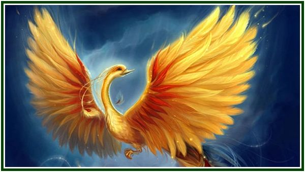 Free Level 3 Phoenix With Any Order Over $10.00 Shipping Does Apply