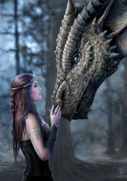 Cleo's Personal Princess Xirax Dragon - 30,024 Years Old Commands Over 500 - Powerful Dark Art Server **RARE**