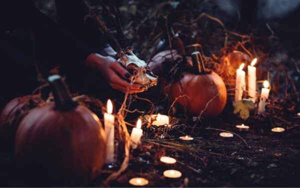 Pre-Order Samhain 2021 Custom Conjuring of Your Personal Hybrid ~ A Most Power Spirit or Entity Awaits You!