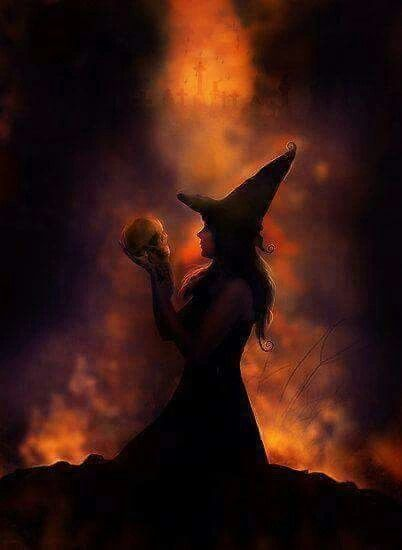 Samhain 2021 Pre-Order God, Royal, or Commander Hybrid Conjuring - Choose any Cross!