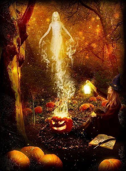 Samhain Pre-Order Custom Daemon Summoning ~ We Will Summon You the Perfect Daemon!!! Level 7 To God Level