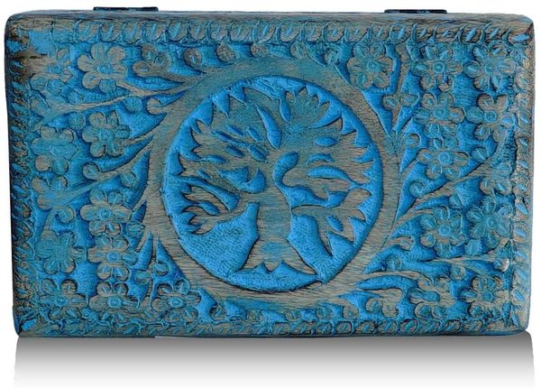 All In One Spirit, Entity and Spell Boosting, Recharging and Bonding Box - Nicely Made and Beautiful Design