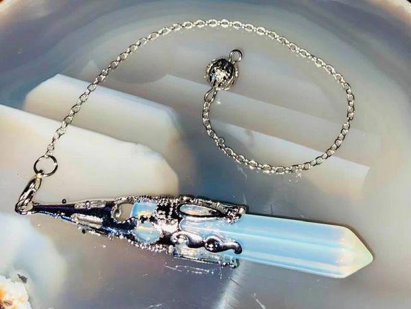 Full Moon Prediction Inner Eye Spelled Pendulum In-Depth Spirit/Entity Communication - New Stunning Style!