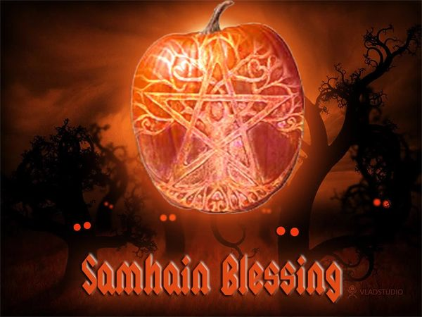 LAST SPOTS! Samhain 2021 Pre Order Custom Spell - Name The Spell and We Will Successfully Cast Just For You This Samhain