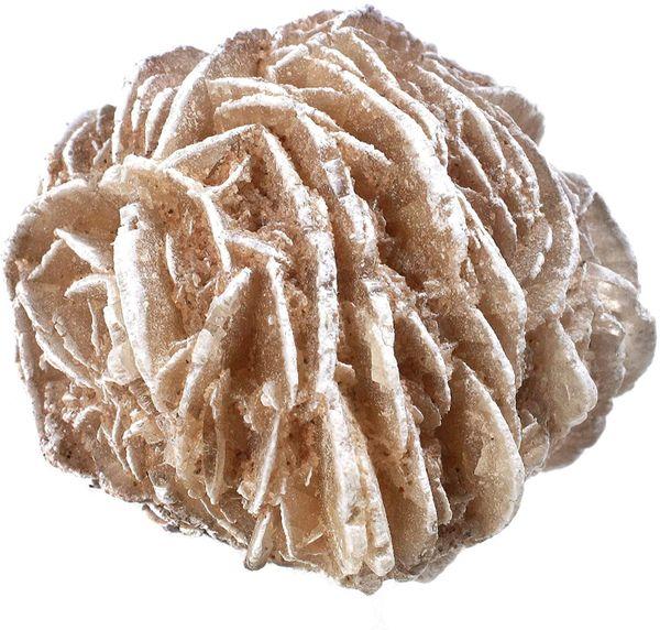 Desert Rose - Spelled Stone For Inner Eye Opening Promotes Spirit Communication and a Healthy Aura!