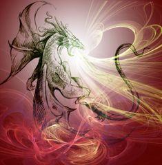 Wyvern Essence Spell ~ Powerful Mind Enhancing Magick