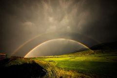 Rainbow Spell of Unexpected Blessings - Direct Cast Spell Brings One Major Blessing THIS YEAR!