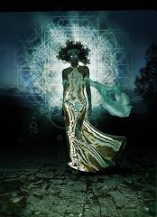 Just In - VooDoo Sabine's Medium, Psychic and Prediction! Yule Special!
