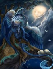 White Art Dragons-If You Do Not See Your Desired Spirit Listed Please Look Here