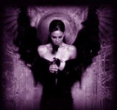 Violet Flame Healing Angels~Brings Healing of All Types