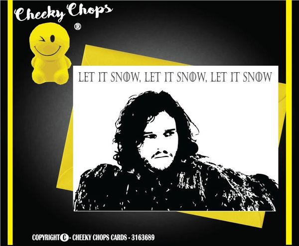Jon Snow C146