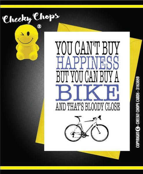 Bike - C156