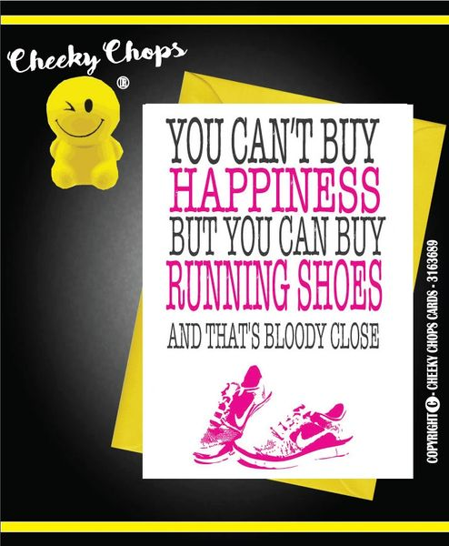 Running shoes - C157