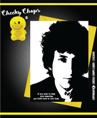 Birthday - Bob Dylan - C174