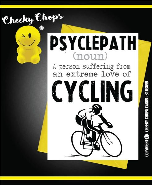 Cycling /Biking - PSCYCLEPATH - C6