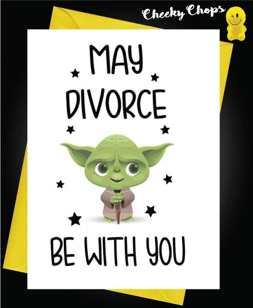 May divorce be with you D7