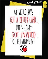 Better card W23