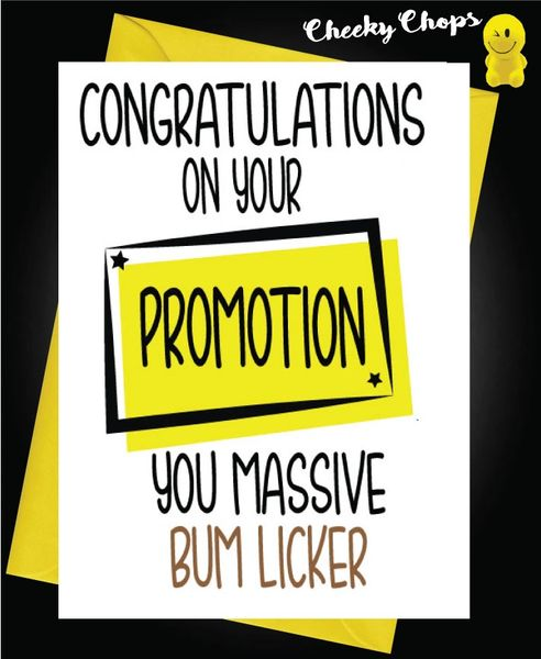 Bum licker N7